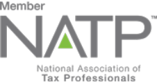 national association of tax professionals seal